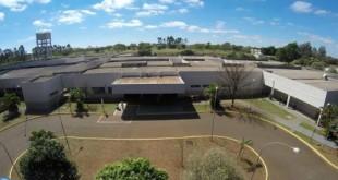 Hospital Universitário em Dourados - Foto: Divulgação
