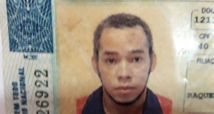 Acusado continua foragido- foto ( Olimar Gamarra)