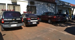 Caso é investigado pela polícia-Foto ( Olimar Gamarra)